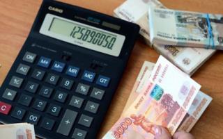 В 2019 году зарплата бюджетников будет проиндексирована