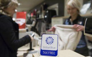 Система tax free в россии — что это?