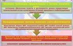 Воинский учет в организации. ведение, пошаговая инструкция