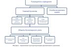 Централизованная бухгалтерия. структура, правовая форма, обязанности