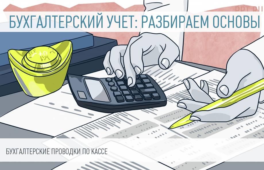 Как отразить в учете удержание материального ущерба из зарплаты сотрудника