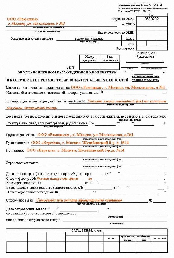 Статья 122 гражданского процессуального кодекса